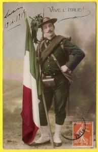 Souvenir 1914-1915
