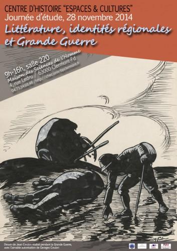 Littérature et Grande Guerre