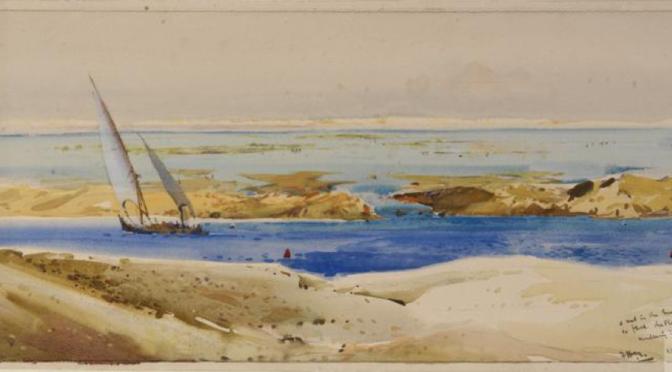 École d'été – Une histoire environnementale de la Grande Guerre, France et Belgique, 2-7 juillet 2018